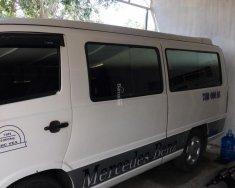 Cần bán Mercedes 140 năm sản xuất 2002, màu trắng giá 55 triệu tại Phú Yên
