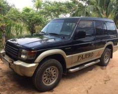 Bán xe Mitsubishi Pajero đời 2000, giá 130tr giá 130 triệu tại Tây Ninh
