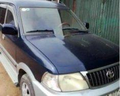 Cần bán lại xe Toyota Zace GL đời 2004 chính chủ, giá 235 triệu giá 235 triệu tại Hà Nội