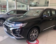 Bán Mitsubishi Oulander 2.0 CVT Pre 2018, giá sốc, đã có mặt tại Quảng Nam giá 908 triệu tại Quảng Nam