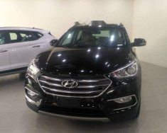 Bán Hyundai Tucson 1.6 Tubor đời 2018, màu đen giá 890 triệu tại Hà Nội