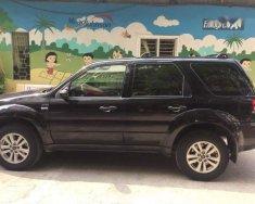 Chính chủ bán Ford Everest AT đời 2008, màu đen giá 400 triệu tại Hà Nội