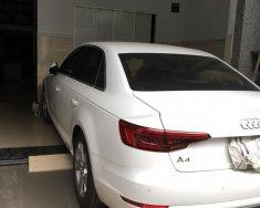 Cần bán xe Audi A4 TFSI năm 2016, màu trắng, xe nhập giá 1 tỷ 450 tr tại Tp.HCM