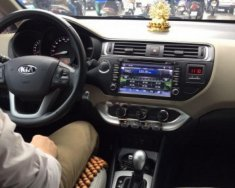 Chính chủ bán Kia Rio năm 2015, màu trắng, nhập khẩu giá 463 triệu tại Hà Nội