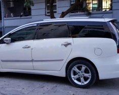 Cần bán gấp Mitsubishi Grandis Limited đời 2011, màu trắng, nhập khẩu chính chủ   giá 635 triệu tại Tp.HCM