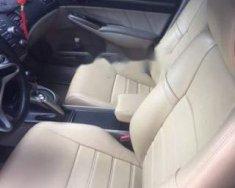 Bán Honda Civic 2.0AT sản xuất năm 2008, màu xám chính chủ giá 350 triệu tại Cần Thơ