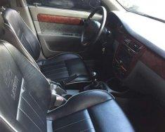 Cần bán xe Chevrolet Lacetti 1.6 MT đời 2014, màu đen   giá 340 triệu tại Hà Nội