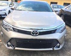 Bán Toyota Camry 2.5Q 2018, giá khuyến mãi tốt giá 1 tỷ 302 tr tại Tp.HCM