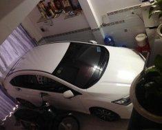 Bán xe Honda City 2018, màu trắng giá 565 triệu tại Tp.HCM