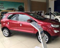 Thái Nguyên, bán Ford EcoSport 2018, KM giá tốt nhất miền Bắc, ưu đãi gói phụ kiện, LH 0969016692 giá 593 triệu tại Thái Nguyên