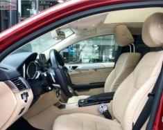 Bán xe Mercedes GLE43 Coupe 2017, màu đỏ, nhập khẩu  giá 4 tỷ 559 tr tại Khánh Hòa