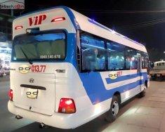 Cần bán Hyundai County đời 2017, hai màu, giá chỉ 111 triệu giá 111 triệu tại Thái Nguyên