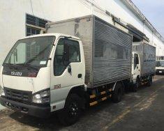 xe tải Isuzu QKR Euro 4 đời 2019, màu trắng, giá rẻ giá 495 triệu tại Tp.HCM