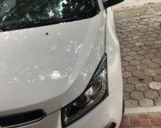 Bán Chevrolet Cruze 1.8 LTZ năm sản xuất 2017, màu trắng xe gia đình giá 565 triệu tại Thanh Hóa