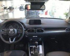 Bán ô tô Mazda CX 5 2.5 AWD sản xuất 2018, màu đỏ, giá tốt giá 1 tỷ 19 tr tại Tp.HCM