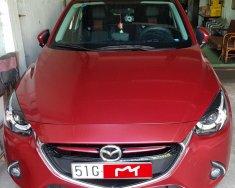 Bán Mazda 2 1.5L AT Hatchback sản xuất 2017, màu đỏ, biển SG, 6000km giá 560 triệu tại Tp.HCM