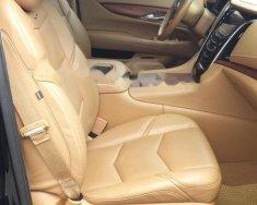 Bán lại xe Cadillac Escalade Platinum năm 2014, màu đen, nhập khẩu giá 5 tỷ 550 tr tại Hà Nội