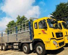Giá xe tải Dongfeng 4 chân | xe tải Dongfeng 4 chân Hoàng Huy  L315 giá 1 tỷ 127 tr tại Tp.HCM