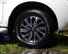 Cần bán Nissan X Terra 2.5 V năm 2018, màu trắng, nhập khẩu giá 1 tỷ 26 tr tại Hà Nội
