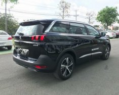Biên Hòa-Peugeot 5008 màu đen, có sẵn giao xe trong ngày, tặng 1 năm BHVC, nhiều khuyến mãi hấp dẫn - LH: 0933821401 giá 1 tỷ 399 tr tại Đồng Nai
