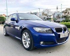 Bmw 320i nhập Đức 2011 màu xanh đẹp, form mới, loại cao cấp, hàng full đủ đồ giá 520 triệu tại Tp.HCM