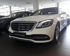 Bán Mercedes S450 2019, 15 km, ưu đãi 100% thuế trước bạ, mang xe về nhà giá 3 tỷ 900 tr tại Tp.HCM