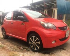 Bán xe BYD F0 sản xuất năm 2011, màu đỏ, nhập khẩu giá 116 triệu tại Đồng Nai