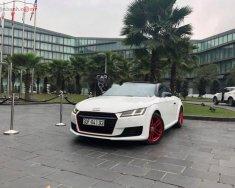 Bán Audi TT đời 2015, màu trắng, nhập khẩu, chính chủ giá 1 tỷ 620 tr tại Hà Nội