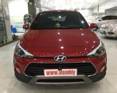 Cần bán xe Hyundai i20 Active 2016, màu đỏ, xe nhập  giá 565 triệu tại Phú Thọ