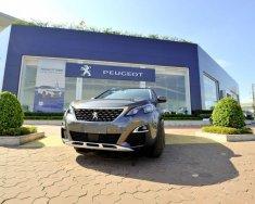 Biên Hòa bán Peugeot 5008 màu xám, có sẵn giao xe trong ngày, tặng 1 năm BHVC, nhiều khuyến mãi hấp dẫn - LH: 0933821401 giá 1 tỷ 399 tr tại Đồng Nai