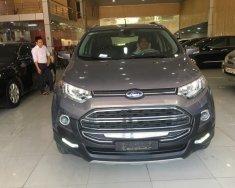 Cần bán Ford EcoSport Titanium 1.5AT sản xuất năm 2016, màu xám giá 545 triệu tại Phú Thọ