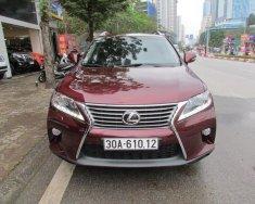 Bán xe Lexus RX350 đời 2015, xe nhập, số tự động  giá Giá thỏa thuận tại Hà Nội