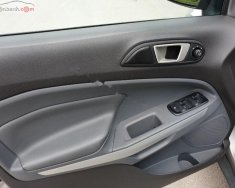 Bán xe Ford EcoSport Titanium năm 2016, màu xám, giá tốt giá 569 triệu tại Hà Nội