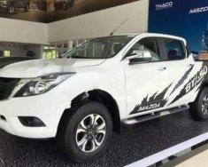 Cần bán Mazda BT 50 sản xuất 2018, màu trắng giá 729 triệu tại BR-Vũng Tàu