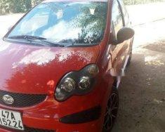 Bán ô tô BYD F0 sản xuất năm 2011, màu đỏ, nhập khẩu nguyên chiếc, 105 triệu giá 105 triệu tại Gia Lai