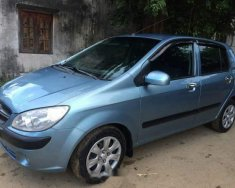 Cần bán lại xe Hyundai Getz năm 2009, nhập khẩu chính chủ giá 195 triệu tại BR-Vũng Tàu