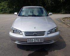 Cần bán xe Toyota Camry LE 2.2 AT đời 1998, nhập khẩu nguyên chiếc chính chủ, giá chỉ 255 triệu giá 255 triệu tại Đồng Tháp