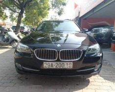 Bán BMW 523i sản xuất 2011, màu đen, nhập khẩu  giá 1 tỷ 50 tr tại Hà Nội