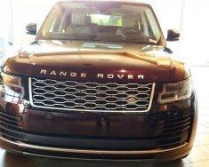 Hotline LandRover 0918842662 - Bán Landrover Range Rover Autobiography, màu trắng, đỏ, đen, xám, giao xe toàn quốc giá 9 tỷ 749 tr tại Tp.HCM
