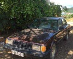 Cần bán xe Toyota Cressida đời 1987, nhập khẩu giá 39 triệu tại Tp.HCM