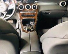 Bán xe Mercedes GLC 200 đời 2018, màu đỏ giá 1 tỷ 684 tr tại Hà Nội