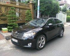 Bán xe Toyota Venza 3.5 AWD năm sản xuất 2009, màu đen, nhập khẩu, 850 triệu giá 850 triệu tại Tp.HCM