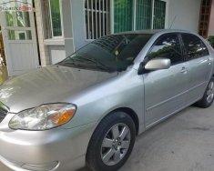 Bán xe Toyota Corolla LE 1.8 AT sản xuất năm 2007, màu bạc, nhập khẩu, giá tốt giá 450 triệu tại Thái Bình