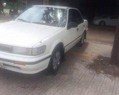 Cần bán Nissan Bluebird 1992, màu trắng, xe nhập, giá 80tr giá 80 triệu tại Tây Ninh
