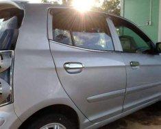 Cần bán lại xe Kia Morning đời 2011, màu bạc, nhập khẩu nguyên chiếc giá 173 triệu tại Lâm Đồng