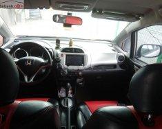 Cần bán xe Honda FIT sản xuất năm 2009, màu bạc, nhập khẩu nguyên chiếc chính chủ giá 325 triệu tại Hải Phòng