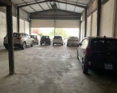 Bán xe Kia Morning năm sản xuất 2012, màu trắng giá 150 triệu tại Hải Phòng