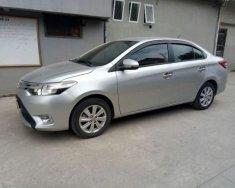 Bán Toyota Vios sản xuất 2016, màu bạc, 465tr giá 465 triệu tại Quảng Ninh
