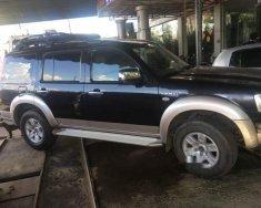 Cần bán lại xe Ford Everest đời 2008, màu đen, xe nhập, 320 triệu giá 320 triệu tại Đồng Nai