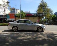Bán BMW 5 Series 523i năm 2008, màu bạc, xe nhập, giá chỉ 500 triệu giá 500 triệu tại Tp.HCM
